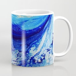 Arctic Current Coffee Mug