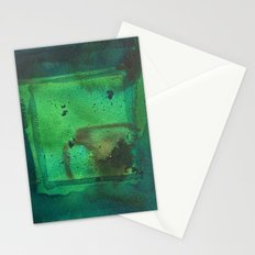 color abstract 5 Stationery Cards