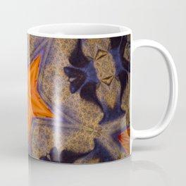 ESTRELLA NARANJA 2 Coffee Mug