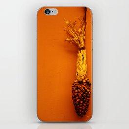 Hanging Corn  iPhone Skin