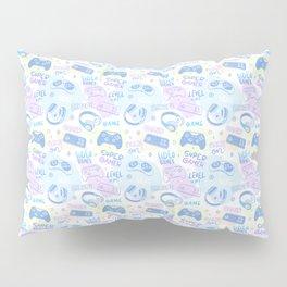 Level UP Pillow Sham