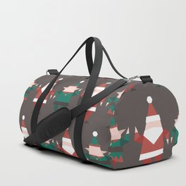 Toy Factory (Patterns Please) Duffle Bag
