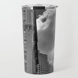 In Between Travel Mug