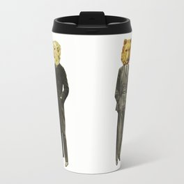 The Likely Lads Travel Mug