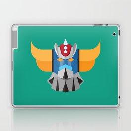 Grendizer - Ufo Robot Laptop & iPad Skin