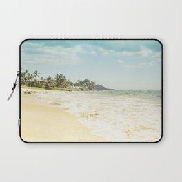 Polo Beach Maui Hawaii Laptop Sleeve