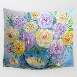 Still life # 30 Wall Tapestry