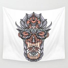 God Wall Tapestry