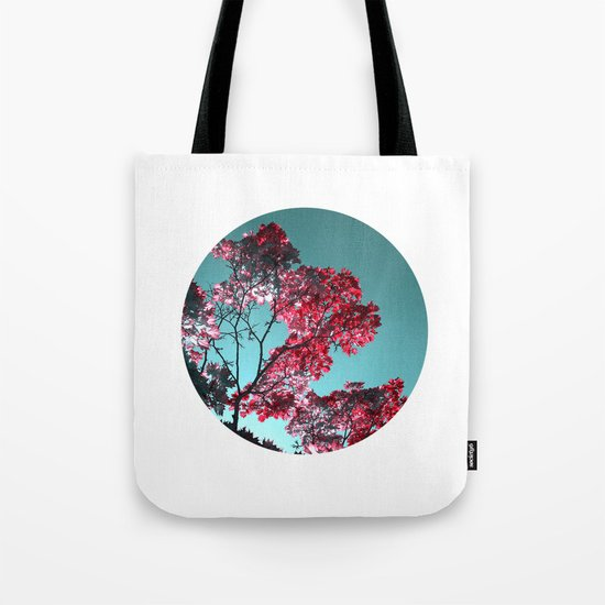 night colors II Tote Bag
