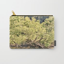 Memories of the river Carry-All Pouch