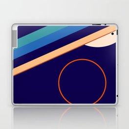 Retro 70s Mach II Laptop & iPad Skin