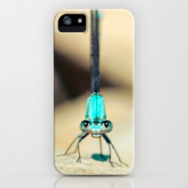 Can I Bug You iPhone Case