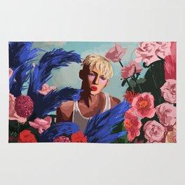 Troye Sivan - Bloom 2 Rug