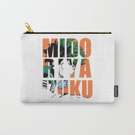 Mido in Impact Carry-All Pouch