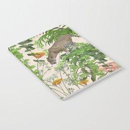 Jungle Notebook