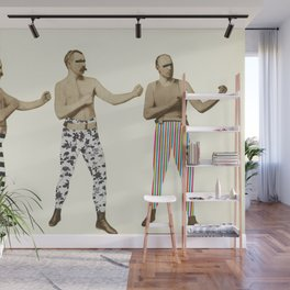 Spring Summer Collection Wall Mural