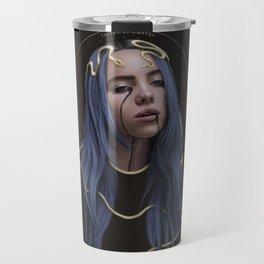 LUCTOR ET EMERGO Travel Mug