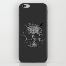 Sign of Death iPhone & iPod Skin