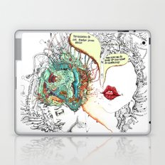 50 ways to ... version2 Laptop & iPad Skin