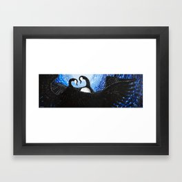 Taapituiwiin (Equality) Framed Art Print