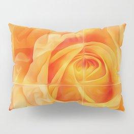 Roze Pillow Sham