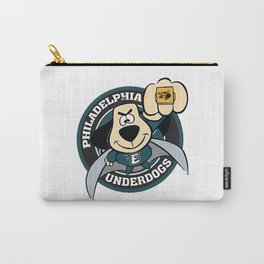 Philadelphia-Underdogs Carry-All Pouch