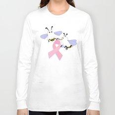 Flight of the Boobee Long Sleeve T-shirt