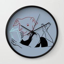 Cochonne Wall Clock