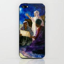 Magi iPhone Skin