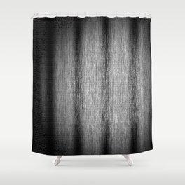 Behind bars Shower Curtain