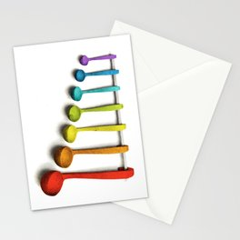Xylospoons Stationery Cards
