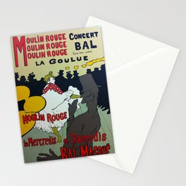 Moulin Stationery Cards