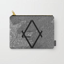 The texture Carry-All Pouch