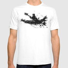 Kayakers Kayak T-shirt