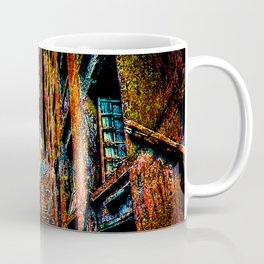 Hungry Ghost Coffee Mug