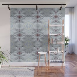 Abstract embossed pattern Wall Mural