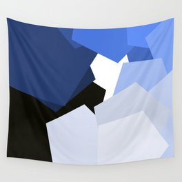 Shape Wall Tapestry
