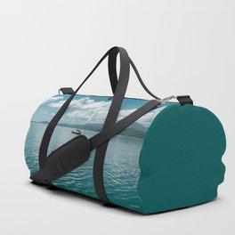 Hawaiian Boat Duffle Bag