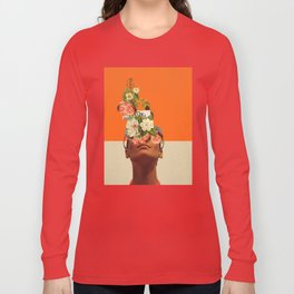 The Unexpected Long Sleeve T-shirt