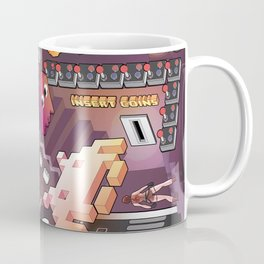 Lost in videogames Coffee Mug