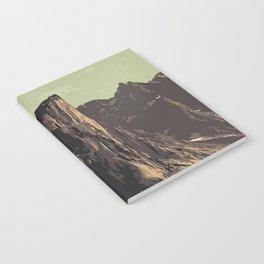 Auyuittuq National Park Notebook