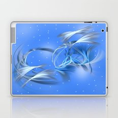 Snow Elves Laptop & iPad Skin