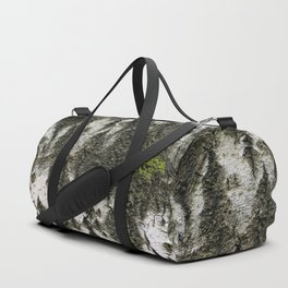Birch trunk Duffle Bag