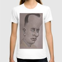forrest T-shirts featuring Forrest by chadizms