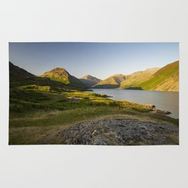 wastwater Rug