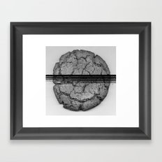 titi Framed Art Print