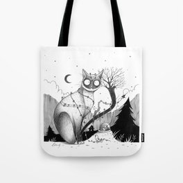 It's Christmas time... even if it's not! Tote Bag