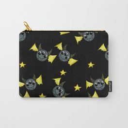 Vampir and Vampyr- Little Monsters Carry-All Pouch