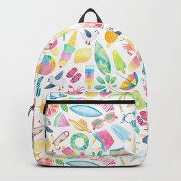 Summer Extravaganza Backpack