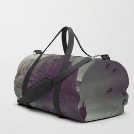 Castle Duffle Bag